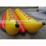 inflatable banana boat, banana boat
