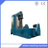 XMS 40 Flour mill plant wheat sesame cleaning washing drying destoner machine