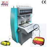 12 color full automatic logo printing machine
