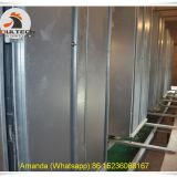 Tanzania Chicken Raising Equipment - Poultry Cage & Battery Chicken Cage & Layer Cage & Chicken Coop & Hen Coop & Laying Hen Cage in Chick