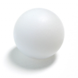 High quality and High precision large plastic ball