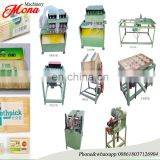 Automatic Bamboo Wood toothpick cutting machine Making Machine Polishing Machine Complete Line for Sale