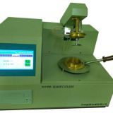 SH105Bautomatic closed cup flash point tester