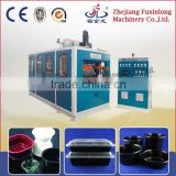 FJL-750 disposable glass machine price, plastic disposal glass making machine