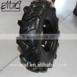 13 inch Pneumatic Rubber Wheel 350-6 for garden tiller