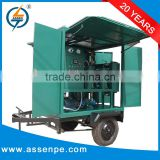 high vacuum marine oily water separator