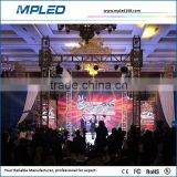 High Brightness led video wall price