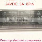 Inquiry About HSIN DA Relay 942H-2C-24DS 24VDC 5A 8Pin Power Relays