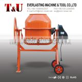 Multi-Purpose Usages High Durability Sand And Cement Mixer Machine For Sale