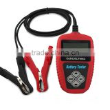 Newest printable car battery internal resistance tester / 12V battery analyzer