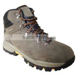 Nubuck water proof boots working safety shoes