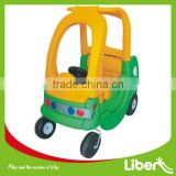 New Car Design Plastic Car Walker Toy for Toddlers LE.OT.308