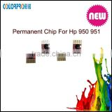 Permanent chip for hp 950 951 ink cartridge for HP 8100/8600/8610/8620/8630/8640/8615/8625