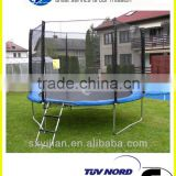 8ft Fly Bed Trampoline