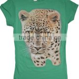 slim fit adult printed t-shirts for customization