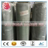 Popular galvanized wire and wire mesh for construction/grill/fence mesh with CE/IAF approved