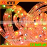 F-R-2W-36 round 2wire holiday rope lights ETL for UL and Canada