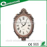 New design style high quality antique clock