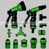 12pcs spray gun set