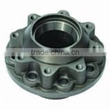 Gray Ductile Iron Sand Casting Auto Part with CNC Machining Process, Used for Automotive