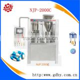 NJP-2000C Cheap pharmaceutical equipment full tamoxifen automatic capsule filling machine