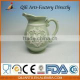Made in China Factory Price New Design fancy hotel & restaurant crockery tableware