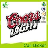 Equalizer el car sticker car logo sticker car body sticker paper                                                                         Quality Choice