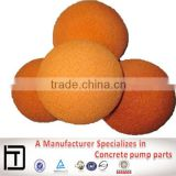 Sponge Cleaning Ball for Concrete Pump tube