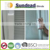 window energy save office curtains and blinds door blind insert cordless sliding magnetic tilt and lift system
