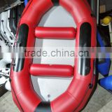 3.0m CE durable pvc inflatable drifting river raft boat cheap price for summer sport sale