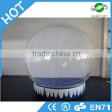 New Design inflatable trailer tent,bubble tent piece,inflatable camping tent for sale