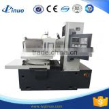 valve disc cnc rotary table surface grinder machine tool