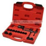 Motorcycle brake piston tool set 19-30mm