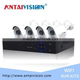 Wireless NVR CCTV System 720p IP Camera Night Vison Camera Wireless Home Surveillance Kit