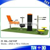New design adults outdoor fitness equipment for park                                                                         Quality Choice