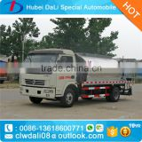 DFAC road maintenance asphalt distribution truck / bitumen sprayer truck Hot sale from china