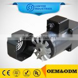 Customize AC Electric Motor Cooling Fan