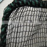 100% HDPE anti-hail net/anti-hail netting/anti-hail nets with rope