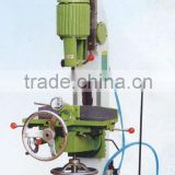 Wood Chisel Borehole Pneumatic Drilling Machine