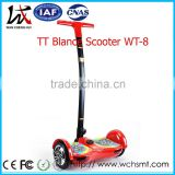 Chinese Electric Chariot Scooter Parts For Elderly