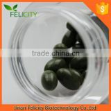 OEM Organic Green Tea Extract Weight Loss Softgel Capsules