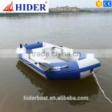 China PVC hull 4 person inflatable boat for sale                                                                         Quality Choice