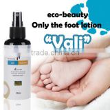 Daily foot lotion 150ml /foot care product/ moisture balance/korea foot care