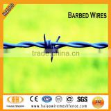Manufacturing used barbed wire for sale