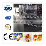 Automatic Small Soft Candy Making Machine/ Small Soft Candy Production Line.