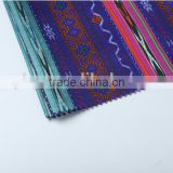 Good quality PA coating polyester taffeta polyester fabric