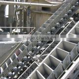 China manufacture the machine accessories use iron forged provide for cement silo trailer