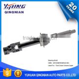 Auto Chassis Parts U-Joint For Ford , Machining Steering Shaft OEM:5W1Z3B676AB