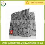 China wholesale Safety Food Grade shopping bags black,shopping bag flower,pp shopping bag