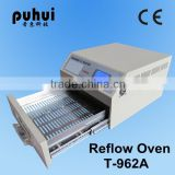 t962a, desktop reflow oven,puhui t962a infrared ic heater,small wave soldering machine,led soldering machine,taian puhui
